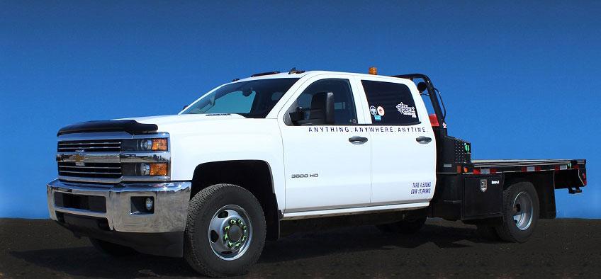 HOTSHOT TRUCKING JOBS - Site Direct | Hotshot Trucking
